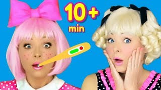 Miss Polly Had a Dolly and More Nursery Rhymes and Kids Songs for Children and Toddlers