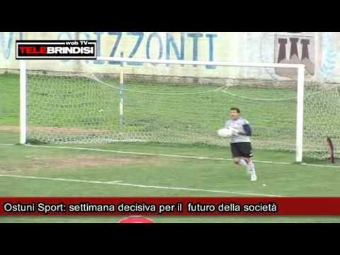 Ostuni Sport: settimana decisiva per il futuro della società gialloblù