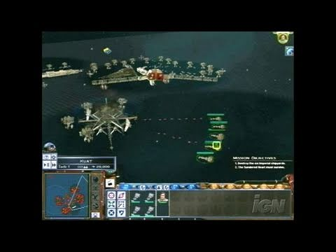 Star Wars: Empire at War PC Games Review - Video Review