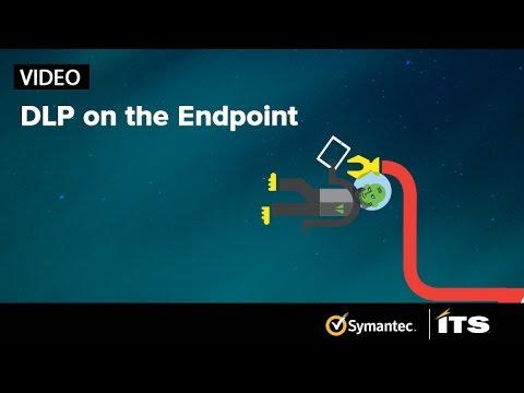 Symantec DLP Overview - Episode 1 of 4