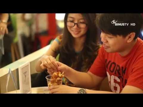 [Coverage] Shirokuma, The Cutest Dessert Cafe In Jakarta