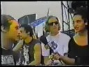 FAITH NO MORE interview @ day on the green 1991