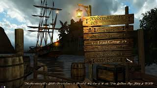 Stream - Age of Pirates 2 Maelstrom Set 8