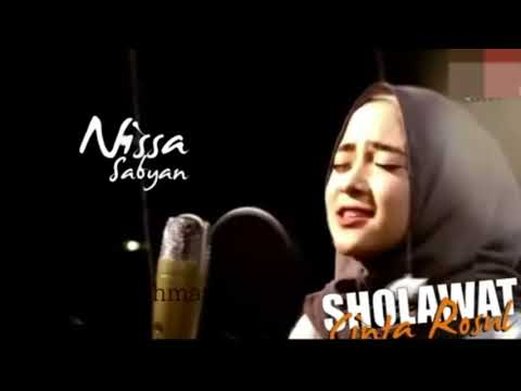 download lagu mp3 nissa sabyan