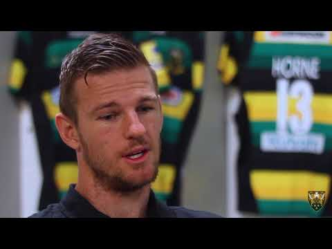 Rob Horne: Extended interview