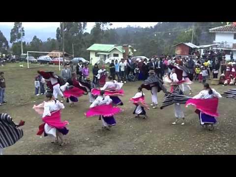Musica Folklor de Danzas Eucatorianas