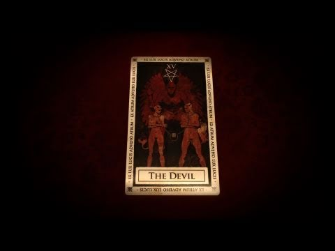 Dark Prophecy - Part 8 The Devil 