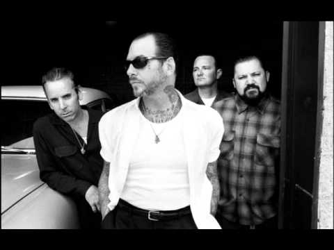 Social Distortion - Angels Wings