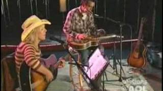 Watch Lucinda Williams Sweet Side video