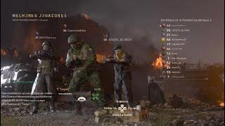 Call of Duty®: WWII_ kill cam da hora
