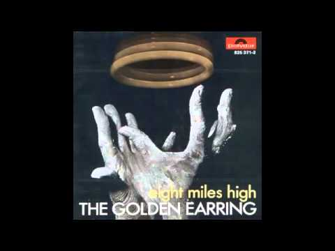 Golden Earring - Song of a Devil