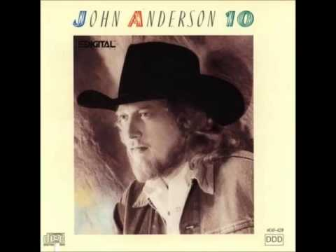 John Anderson - The Ballad Of Zero And The Tramp