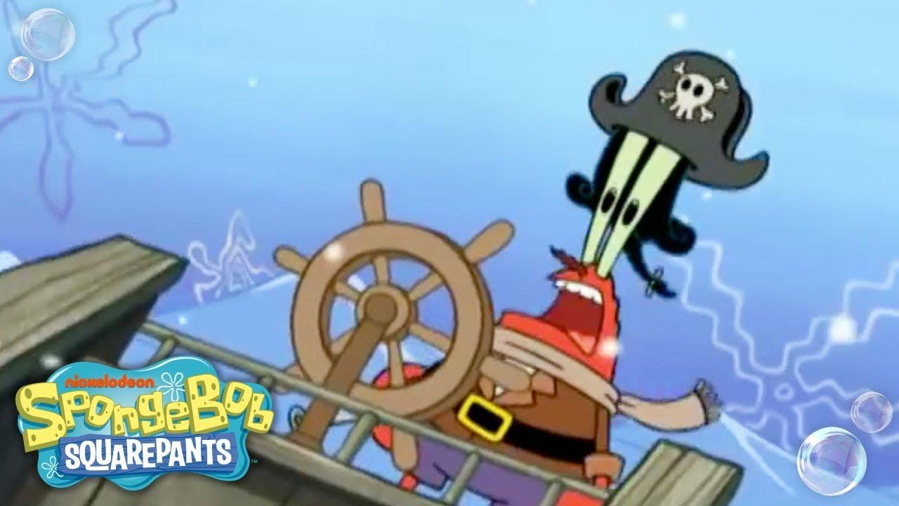 Spongebob Squarepants | Frozen