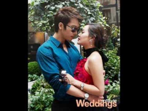 Korean Celebrity Real Life Couple [August 2013] Music Videos