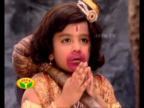 Jai Veera Hanuman - Episode 38 on Thursday,25/06/2015 thumbnail