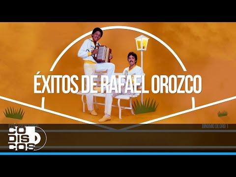Exitos Rafael Orozco, Binomio De Oro 1