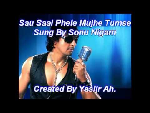 Sau Saal Pehle Mujhe Tum Se Pyar Tha.mp4
