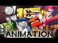 Tri-City Animated Series Official Trailer & Behind the Scenes