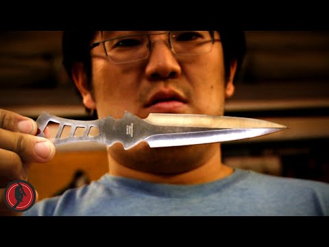 Knife Guyz video