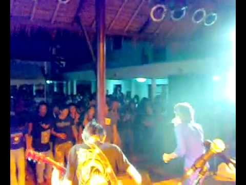 TRANSLATOR BAND laos cover-Deftone CHANGE live2006.MP4