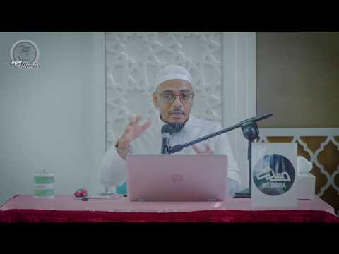 YAKINKAH ANDA TERMASUK AHLUSSUNNAH WALJAMAAH Lecture DR Sufyan Baswedan