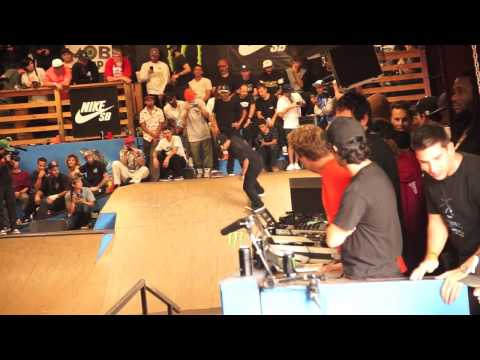 kelvin hoefler tampa pro 2017 3rd place winning finals run