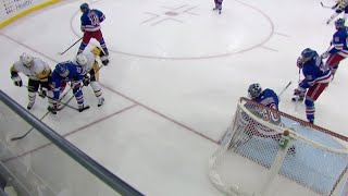 Gotta See It: Crosby scores from behind the net to tie game in final minute