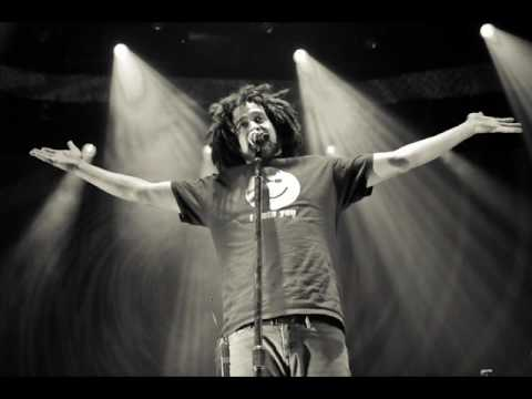 Counting Crows - Mr Jones Acoustic - Live In New York