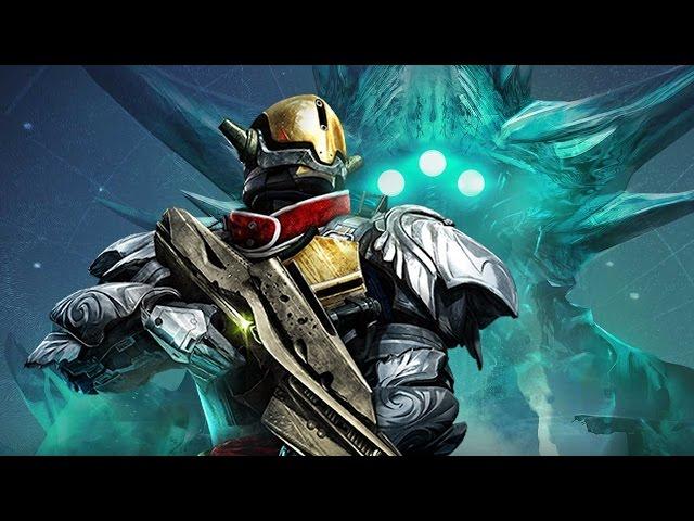 Destiny: How We Think Crota's Hard Raid Will Change - Fireteam Chat