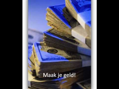 Rwina-B Ft Turko - Geld(Floes)