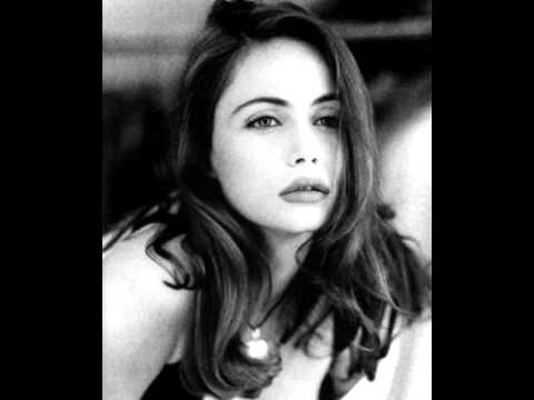 Emmanuelle Béart- Maria's Eyes video