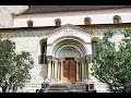 Benediktinerstift St Paul im Lavanttal in Kärnten