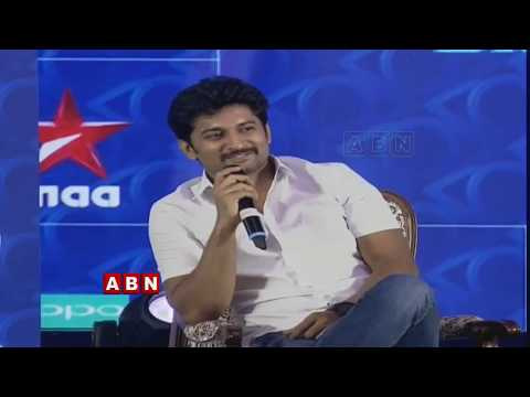 Nani and Alok Jain Interacts With Media at Bigg Boss Telugu Season 2  Press Meet