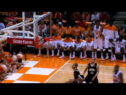 Vols basketball vs vanderbilt highlights