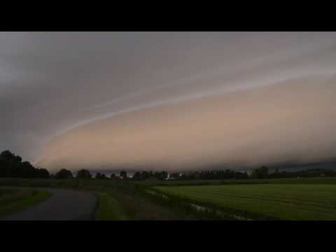 Shelfcloud Utrecht 23-06-16
