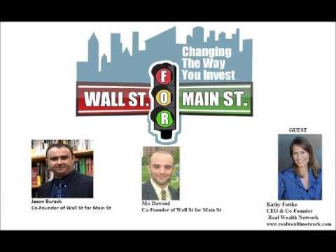 Kathy Fettke: Real Estate Market is not a Free Market