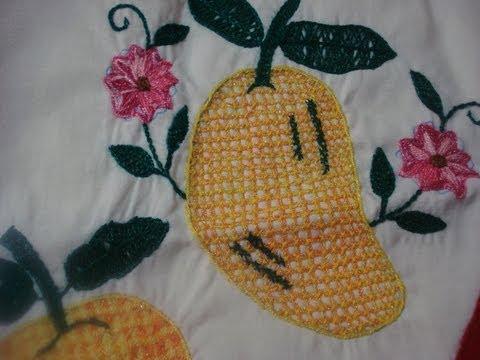 Puntada  Fantasia Mango