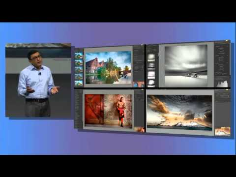 Google Launches New Set of Tools for Photography - Official Launch at Google I/O 2013