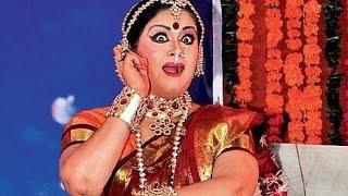Classical dance by Sudha Chandran   श्रावण महोत्सव   Dance Performance   ujjain mahakal 2016