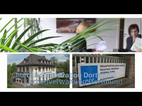 Foto: Vorfilm Pfingsten 2012 Köln - Die Neuapostolische Kirche Nordrhein-Westfalen