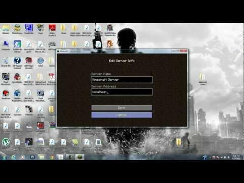 Сервер 1.2 майнкрафт