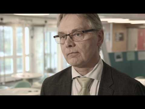 Interview med Peter Høngaard Andersen, direktør for Innovationsfonden - Öresundsting 2014