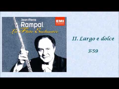 Бах Иоганн Себастьян - Bwv 1030 - Sonata No 1 In B Minor