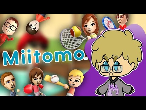 Miitomo - Review
