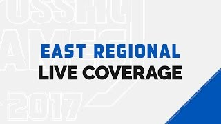 East Regional - Individual Event 1