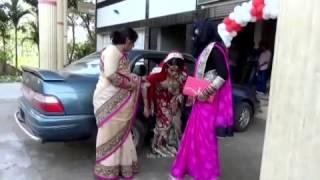 Nilly@rash wedding cermony 2016 bangladesh