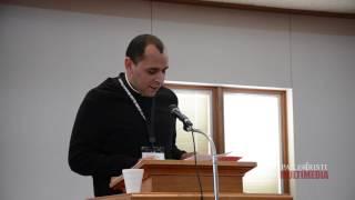 Padre Jorge Canela - Comunicación Entre la Pareja