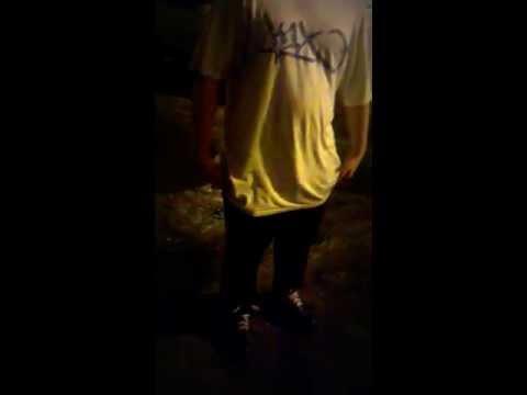 Саша Чёрный из Выборга.Танцует DubStep.mp4