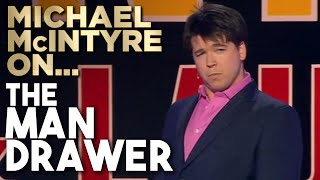 The Funniest Drawer In The House! | Michael McIntyre