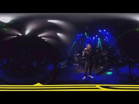 שיר לוי - במכונית קטנה (מתוך הופעה בגריי יהוד) - צילום ב-360